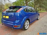 Ford Focus ST2 56 plate