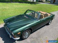 Jaguar: XJ6