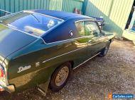 1977 Datsun 240K Emerald Green
