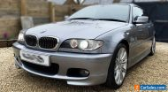 BMW 330ci M Sport Automatic Coupe