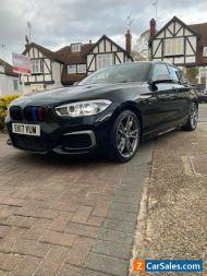 BMW M140i 5 Door Hatchback