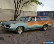 1967 Pontiac Tempest Tempest
