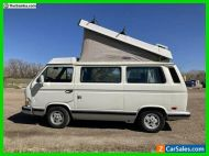 1991 Volkswagen Bus/Vanagon 3dr Multi Mini-Van