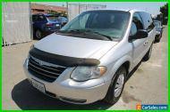 2006 Chrysler Town & Country LX 4dr Extended Mini-Van