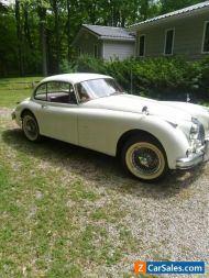 Jaguar: XK 150