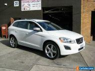 2011 VOLVO XC60 R-DESIGN AWD 2.4D  AUTO 128,000 KLMS REG 8/21 RWC $22888