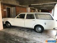 1970 Holden Kingswood HG Wagon