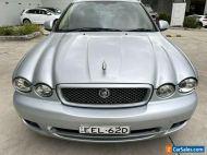 JAGUAR X-TYPE 2009 2.2L TURBO DIESEL RARE IMMACULATE CAR, SUPER CLEAN IN & OUT