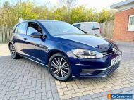 2018 Volkswagen Golf 1.5 Petrol EVO TSi Manual 46000 Miles Immaculate 0 Owners