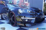 2012 HSV Clubsport R8 E3 | 25th Anniversary