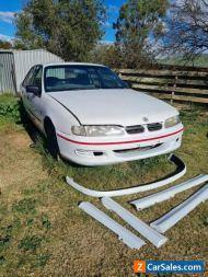 VR VS SS BT1 V8 Holden Commodore project