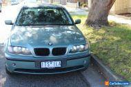 BMW 318i E46  71000 KM