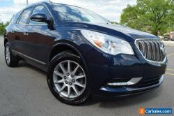2016 Buick Enclave AWD LEATHER-EDITION(NICELY OPTIONED)