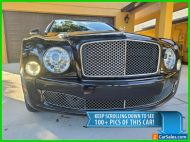 2011 Bentley Mulsanne PURE LUXURY - GORGEOUS COLOR COMBO - BEST DEAL ON EBAY