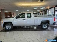 2009 Chevrolet Silverado 1500 Work Truck 4DR EXTENDED CAB