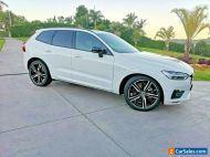Volvo xc 60 t6 polestar r design 21 compliance 3 months old as new prestige