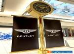 2019 Bentley Continental GT for Sale