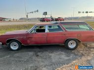 1967 Buick Sportwagon