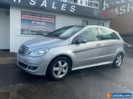 2006 Mercedes-Benz B200 W245 Hatchback auto 5dr CVT 7sp 2.0i Low Kms only 70,000