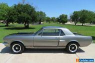 1966 Ford Mustang GT350 - Power Steering