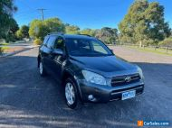 Toyota RAV4 Cruiser 2007 Manual 4WD SUV Excellent Condition