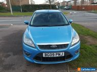 Ford Focus Zetec S 1.6 Petrol with service history. Very Clean in and out.