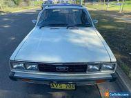 Toyota  corona  liftback 1980