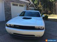 Dodge: Challenger Mopar 14 RT
