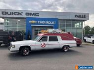 Cadillac: Brougham Ghostbusters