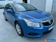 HOLDEN CRUZE CD 2012 HATCH MANUAL ONLY 87000KM RELAIBLE SUPER CLEAN IN & OUT