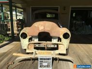 FJ Holden Ute - Stalled Project - All it needs is a motor and you