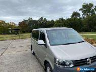 Volkswagen Caravelle 8+1 seats