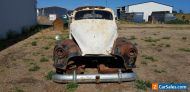 1946 Buick Special Complete Project by Firma Trading Classic Car Australia