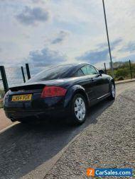 Mk1 Audi TT 1.8t Automatic