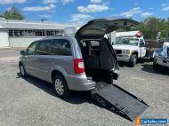 2014 Chrysler Town & Country SE PLUS