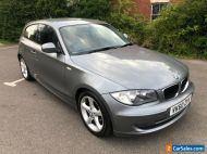 2010 60 BMW 116d sport 3 door, 2 owners, Service history, £30 tax, new MOT
