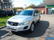 Volvo XC60 D4 se lux AWD full mot and service history no faults excellent