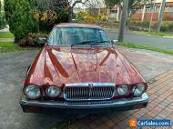 1984 Jaguar Vanden Plus (Sovereign)