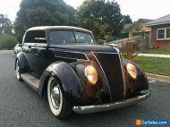 Rare 1937 Ford Phaeton