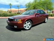2000 Lincoln LS 1 OWNER V8-100% RUST FREE-NON SMOKER-NICEST ONLINE