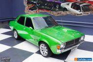 1974 Chrysler Galant | SR20DET conversion | 300Hp at 10psi