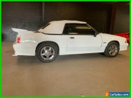 1991 Ford Mustang GT 2dr Convertible