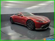 2020 Aston Martin Vantage 2dr Coupe