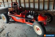 Track T Hotrod T bucket V8 1923