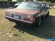 Ford XF Falcon s Pac