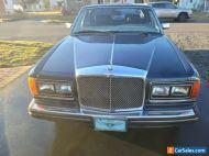 1987 Bentley Mulsanne