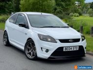 2011 60 FORD FOCUS ST-2 FULL LEATHER STAGE 3 REVO BLOCK MOD PX SWAPS DELIVERY