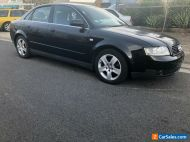 Audi a4 1.8T Automatic only 174,800 Klm's Good Service History Not written off