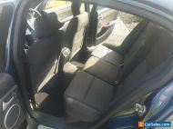 Holden commodore ve sv6 sedan