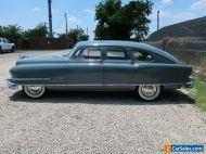 1951 Nash Ambassador Super
